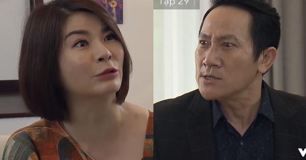 Preview Đừng Bắt Em Phải Quên tập 29: Trở mặt thành thù với tiểu tam, ông Luân vẫn quyết ly dị vợ mới lạ lùng