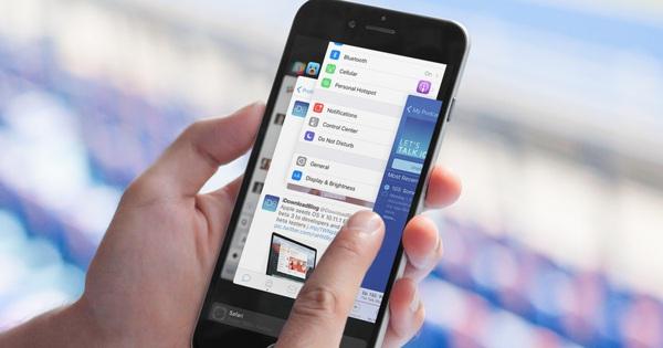 Cứ tưởng hay nhưng hoá ra những thói quen này lại đang ''bóp nghẹt'' pin iPhone của bạn!