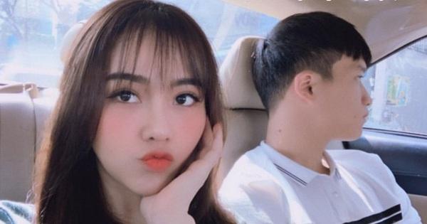 Bạn gái tuyển thủ U23 Việt Nam đăng ảnh thương tích đầy mình: ''Đi uống rượu về te tua tơi tả quá''