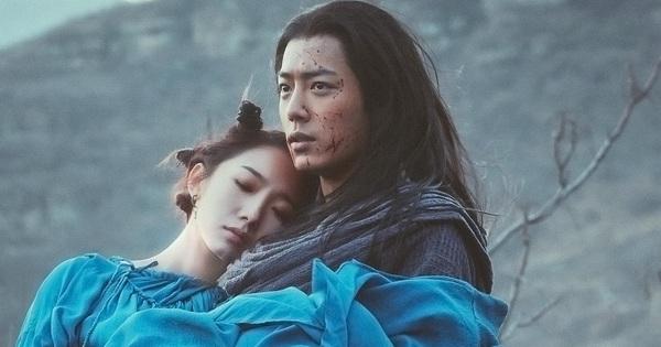''Thảm hoạ chổi vàng'' Tru Tiên của Tiêu Chiến cháy vé ở Nhật, chứng tỏ ''con cưng quốc tế'' là đây!