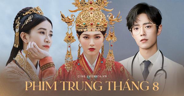 Nữ hoàng thị phi Dương Tử ''xuất kho'', đối đầu với cặp chị đẹp Đường Yên – Xa Thi Mạn màn ảnh rộng Trung Quốc tháng 8