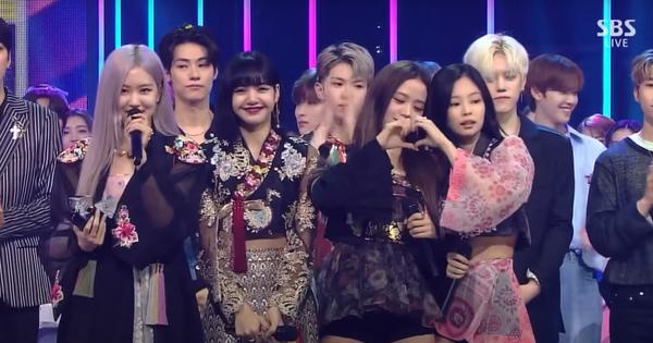 Knet khen ngợi BLACKPINK hết lời với màn encore xuất sắc: Nói không với hát đè hát nhép, Jisoo và Jennie ổn định nhưng Rosé gây bất ngờ nhất