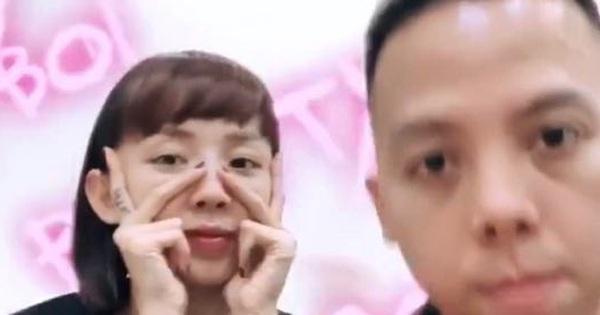 Hiếm lắm Hoàng Touliver và Tóc Tiên mới chịu khoe khoảnh khắc bên nhau, đúng chất YOLO của vợ chồng son!