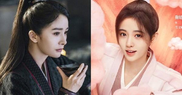 5 màn mỹ nhân ''chuyển giới'' đang được mong chờ nhất phim Trung: Cúc Tịnh Y có đủ sức đánh bại soái tỉ Dương Mịch?