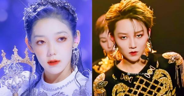 Đội hình debut của ''Sáng Tạo Doanh'' & ''Thanh Xuân Có Bạn'': Hard Candy Girls 303 có hơn THE9 về thực lực?