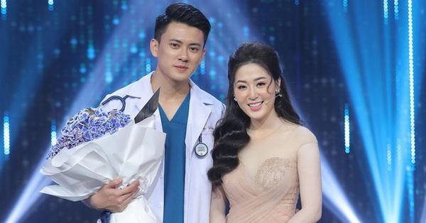 ''Nữ thần thời tiết'' Thanh Tâm xác nhận về mối quan hệ hậu Người ấy là ai: ''Mình và Quang Lâm chỉ dừng ở mức chị em''