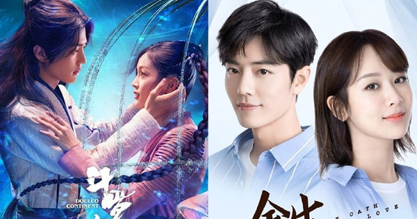 Top 10 phim Trung được netizen ''lót dép'' chờ chiếu: Hóng nhất màn hợp tác của Tiêu Chiến với nữ hoàng thị phi Dương Tử