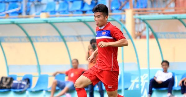 Cựu sao trẻ U20 Việt Nam từng công khai tìm đội bóng ''tôn trọng mình hơn'', tự nhìn nhận bản thân còn kém, phải lao vào tập luyện