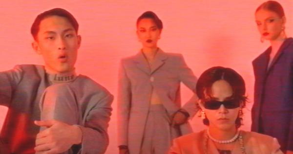 Cứ ngỡ Decao ''bóng gió'' về Châu Bùi nhưng hoá ra là thả thính cho MV hợp tác cùng ''boy tóc hồng'' từng collab với K-ICM?