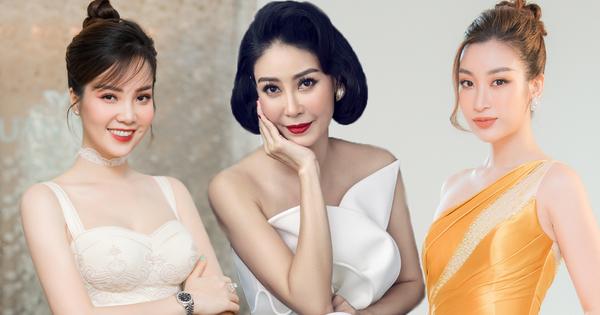 Lộ diện 7 giám khảo của Hoa hậu Việt Nam 2020, Đỗ Mỹ Linh và dàn hậu đình đám gây chú ý đặc biệt