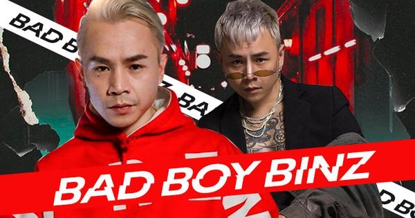 BINZ: Từ chàng thơ si tình của rap Việt trở thành ''trai hư không cần diễn'' chuyên thả thính bằng lời mật ngọt