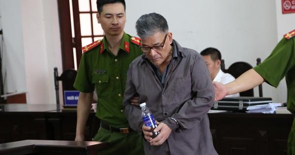 Tiếp tục xét xử vụ anh trai truy sát cả nhà em gái ở Thái Nguyên