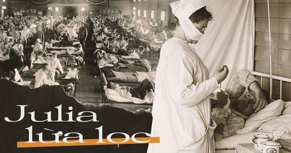 Chuyện về ''nữ y tá'' xinh đẹp nhưng vô đạo nhất thế kỷ 20: Lợi dụng đại dịch chết chóc để thực hiện chuỗi tội ác ''như tiểu thuyết trinh thám''