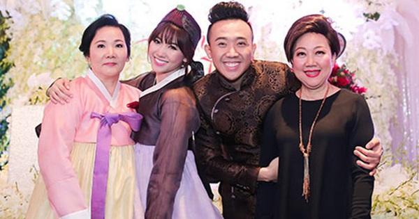 Làm rể Hàn Quốc 4 năm nhưng Trấn Thành nhất quyết không gọi mẹ Hari Won là ''mẹ vợ'', lý do vì sao?