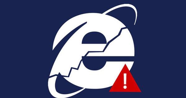 2020 rồi mà vẫn dùng Internet Explorer thì bạn đang là ''mồi ngon'' cho hacker đấy!