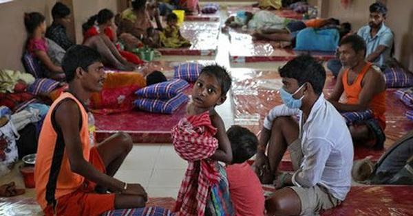 Ấn Độ có thể là vùng dịch Covid-19 lớn nhất thế giới vào đầu năm 2021
