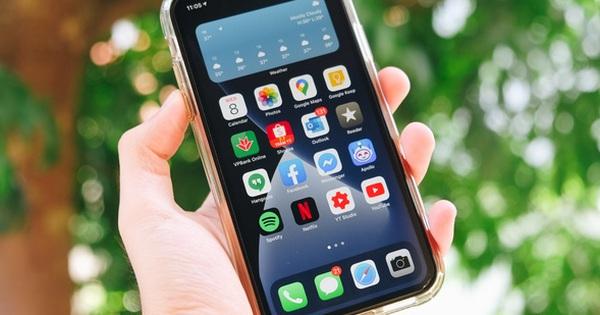 Những điểm mới trên iOS 14 Beta 2: Sửa thêm lỗi, biểu tượng mới, cảnh báo bảo mật khi vào Wi-Fi lạ