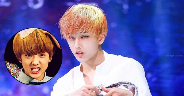 Ca dậy thì thành công nhà SM khiến netizen ngỡ ngàng: Tưởng ai hóa ra là em út 10X đến từ NCT