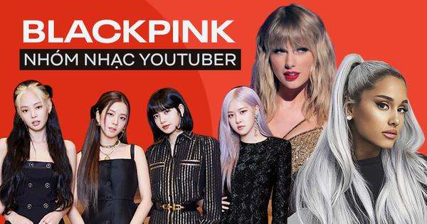 Kênh Youtube của BLACKPINK sau 4 năm: 10 tỷ view, tốc...