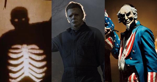 3 bom tấn kinh dị ngậm ngùi dời lịch chiếu: Đến sát nhân Halloween cũng đầu hàng trước COVID-19
