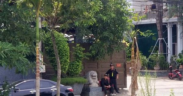 Triệt phá kho hàng lậu ''khủng'' ở Lào Cai: Hàng xóm sững sờ