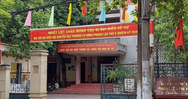 Vợ thuê người đánh cán bộ tư pháp, cựu Chủ tịch phường ở Thái Bình xin dừng ''quan lộ''