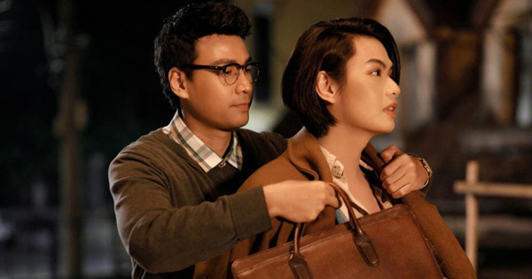 Đào Bá Lộc trở lại với MV đam mỹ, yêu luôn thầy giáo của mình nhưng lại vướng phải tình tay ba cùng ''bánh bèo''
