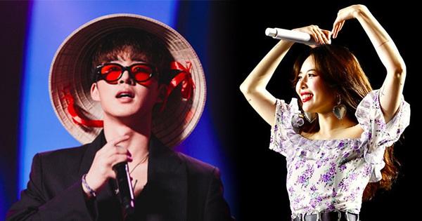 Khi sao Kpop diễn tại Việt Nam: HyunA, iKON, WINNER gây nức lòng fan Việt, Super Junior làm ''nổ tung'' sân khấu và còn nhiều hơn thế