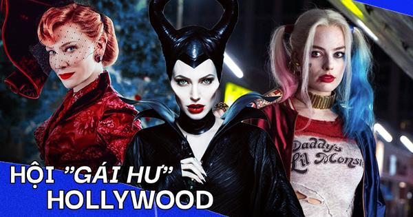 6 ''gái hư'' ghét không nổi của Hollywood: Maleficent, dì ghẻ Lọ Lem ác đấy nhưng vì đẹp xỉu nên được tha thứ tất?