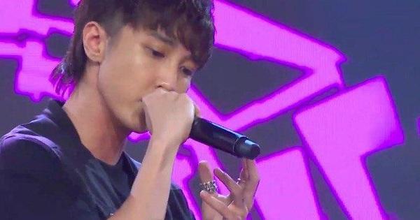 Key (MONSTAR) bất ngờ làm thí sinh show ''Rap Việt'' nhưng bị loại ngay vòng đầu, Binz gay gắt: ''Điều này người khác đã làm 10 năm về trước rồi!''