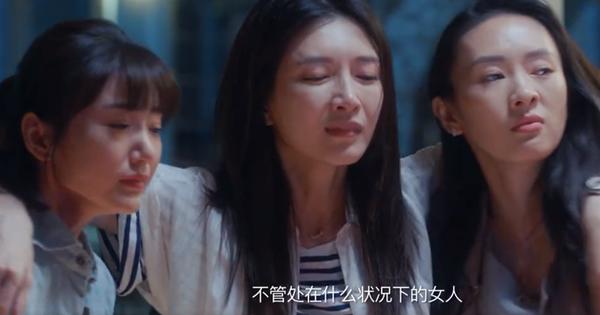 """4 hội chị em đang khuynh đảo phim châu Á: """"Băng chửa hoang"""" Cát Đỏ thân đấy nhưng chưa chắc bằng đội 30 Chưa Phải Là Hết"""