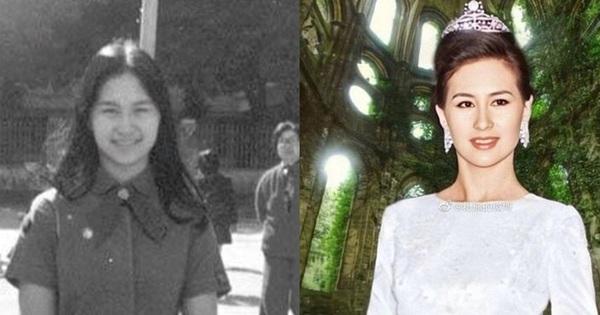 Chiêm ngưỡng loạt ảnh kiều diễm từ bé đến lớn của ''ái nữ mệnh phú quý'' Vua sòng bài Macau: Thuở thiếu nữ đẹp không khác mỹ nhân TVB