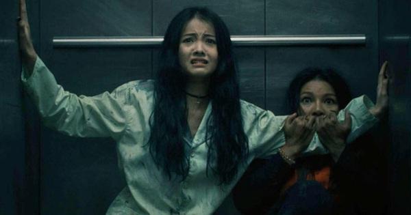 """Nữ chính Lời Nguyền Huyết Ngải """"xuất kho"""" phim ma mới, khán giả khiếp vía đòi leo thang bộ đến xem"""