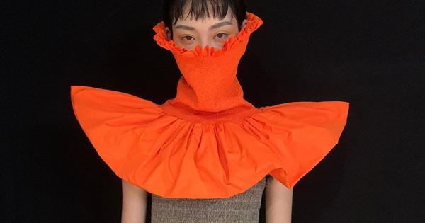 Decao trổ tài làm Art Director: Biến đồ công sở Việt trở nên chất đét, hay ho không thua gì brand quốc tế