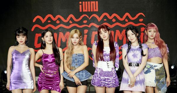 Line hát của (G)I-DLE lại gây tranh cãi: Soyeon chịu nhường ''ngôi đầu'' nhưng vẫn ôm đồm khiến visual như vô hình trong ca khúc mới