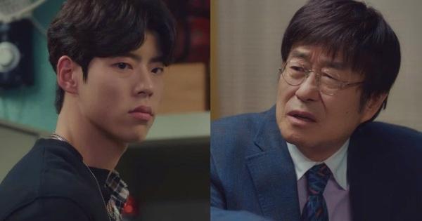 Cua gắt như biên kịch Điên Thì Có Sao, đến phút cuối mới biết Mr. Vô Duyên là con trai giám đốc!