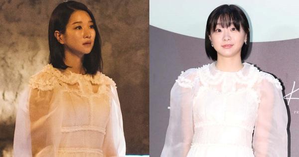1 chiếc váy 2 số phận: ''Điên nữ Itaewon'' bị chê khó cảm, Seo Ye Ji diện lên lại sang hết sức