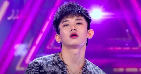 Kay Trần lần đầu lên sóng sau khi đầu quân về công ty Sơn Tùng, tưởng hát bài ''chào sân'' mới toanh ai dè ''xào'' lại bài cũ hợp tác với Binz