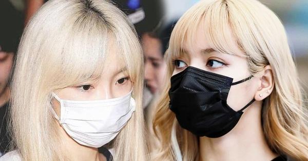 Cùng đeo khẩu trang nhưng sao Hàn cũng chia team rõ rệt: Phe makeup kỹ càng, phe vô tư mặt mộc