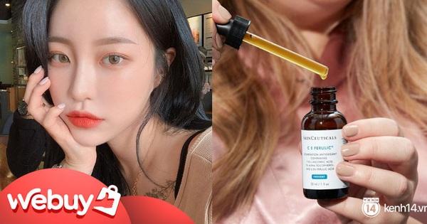 Chăm mãi da không sáng lên, bạn nên dùng ngay 1 trong 7 món chứa vitamin C sau để tạo một cú ''lên đời'' cho làn da