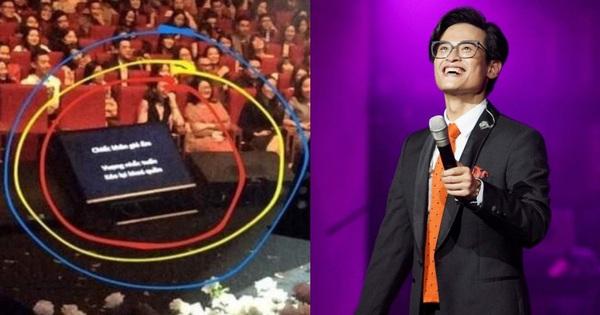 Hà Anh Tuấn kể kỉ niệm đáng nhớ nhất đời đi hát, cứ ngỡ ảnh sâu sắc ai dè là sự cố ''hớ hênh''