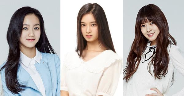 """Số phận thành viên """"hụt"""" của nhóm nữ mới nhà SM: Bản sao của Krystal về Trung vẫn trượt debut, thực tập sinh lâu năm nhất giờ là """"gà"""" Big Hit?"""