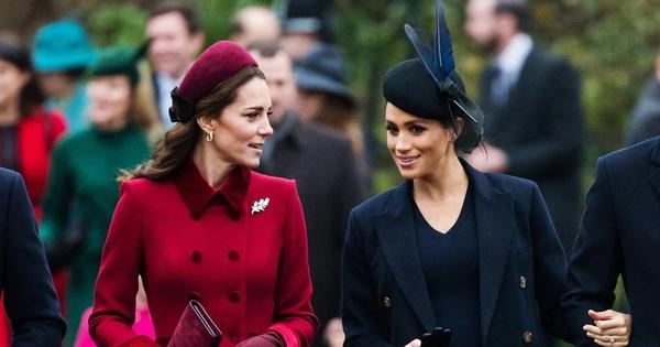 Sau loạt tin đồn bất hòa, Nữ hoàng và vợ chồng Hoàng tử William có động thái bất ngờ trong dịp sinh nhật Meghan Markle
