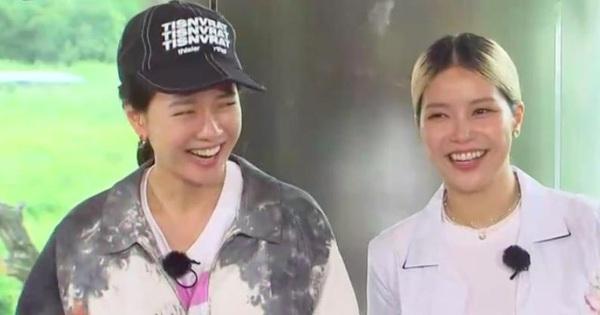 Song Ji Hyo xứng danh ''Thiên thần đời thực'': Mua lại giải thưởng ship tặng khách mời thua cuộc ở ''Running Man''!
