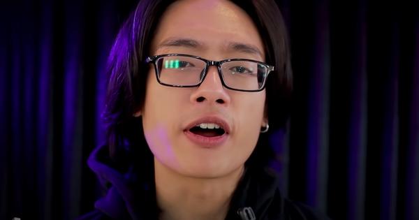 Xem xong clip bắn rap ở hậu trường của thí sinh từng khiến Trấn Thành và dàn HLV Rap Việt khóc, dân tình khẳng định luôn Quán quân là đây?