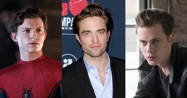 ''Xịt máu mũi'' trước tin bộ 3 Tom Holland - Robert Pattinson - Bill Skarsgård kết hợp ở The Devil All the Time