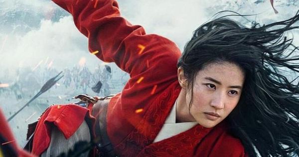 Chán hoãn chiếu, Mulan chốt kèo phát trực tuyến với giá bán cao ngất ngưởng