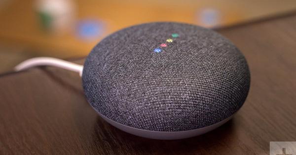 Google Home bị ''bóc phốt'' nghe lén âm thanh xung quanh 24/7 kể cả khi không được kích hoạt