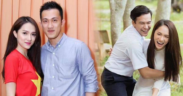 Nhìn lại gu bạn trai của Hương Giang qua các show thực tế và trong MV, CEO Matt Liu có thêm cơ hội chiến thắng?