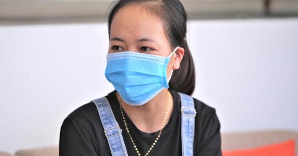 Nữ điều dưỡng Hải Phòng hoãn tuần trăng mật để xung phong vào tâm dịch Đà Nẵng